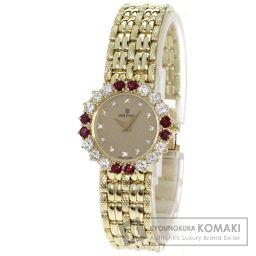 WALTHAM【ウォルサム】 腕時計 K18イエローゴールド/K18YG/K18YG レディース