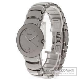 RADO【ラドー】 ダイヤスター 腕時計 ステンレス メンズ