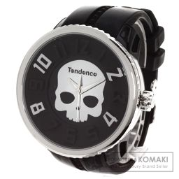 Tendence【テンデンス】 腕時計 2844/ラバー/ラバー メンズ