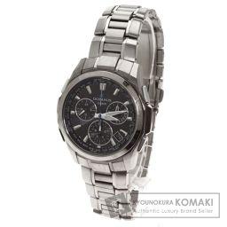 CASIO【カシオ】 腕時計 チタン/チタン/チタン メンズ