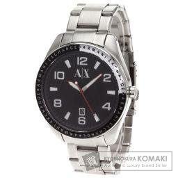ARMANI EXCHANGE【アルマーニエクスチェンジ】 AX-1353 腕時計 ステンレススチール メンズ