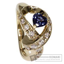 MONNICKENDAM【モニッケンダム】 サファイア/ダイヤモンド リング・指輪 2702 レディース