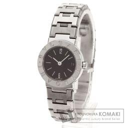 BVLGARI【ブルガリ】 ブルガリブルガリ 腕時計 ステンレス/SS/SS レディース