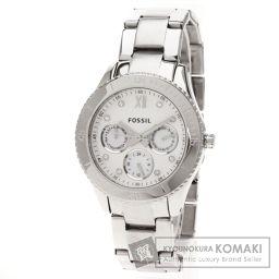 FOSSIL【フォッシル】 ES3098 腕時計 2844/SS/SS メンズ