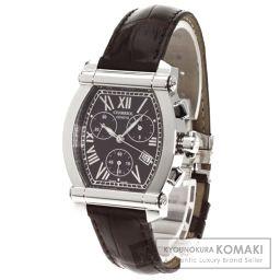 CHARRIOL【シャリオール】 腕時計 2844/アリゲーター/アリゲーター メンズ