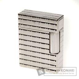Dupont【デュポン】 LIGNE1 ライター 金属製 メンズ