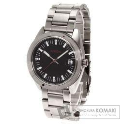 NIXON【ニクソン】 腕時計 ステンレス/SS/SS メンズ