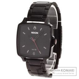 NIXON【ニクソン】 THE CRUISER 腕時計 2844/SS/SS メンズ
