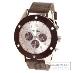 ジーボーラー【G-BALLER】 VENDOME 腕時計 /革/革 メンズ