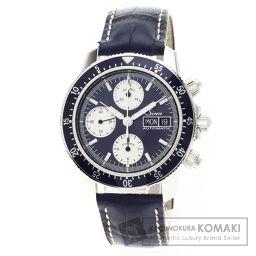 Sinn【ジン】 Ref.103.A.SA.B 腕時計 ステンレス/クロコダイル メンズ