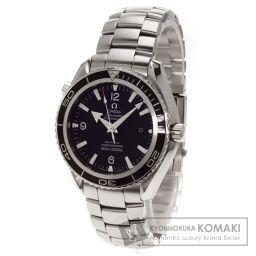 OMEGA【オメガ】 プラネットオーシャン シーマスター 腕時計 ステンレス/SS/SS メンズ
