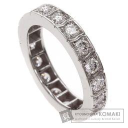 PIAGET【ピアジェ】 スターダスト エタニティ ダイヤモンド リング・指輪 K18ホワイトゴールド レディース
