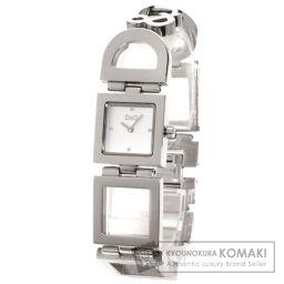 D&G【ディーアンドジー】 腕時計 ステンレス/SS/SS レディース