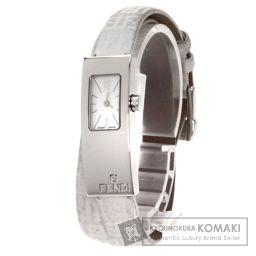 FENDI【フェンディ】 3300L 腕時計 ステンレス/革/革 レディース