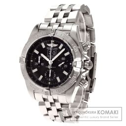 BREITLING【ブライトリング】 クロノマット ブラックバード 腕時計 2844 メンズ