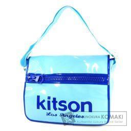 kitson【キットソン】 ショルダーバッグ ビニール ユニセックス