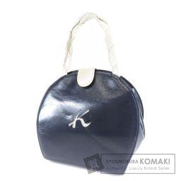 Kitamura【キタムラ】 ハンドバッグ レザー レディース