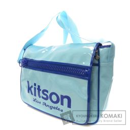 kitson【キットソン】 ショルダーバッグ ビニール レディース