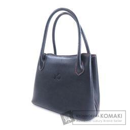 Kitamura【キタムラ】 ロゴモチーフ ハンドバッグ 2985 レディース
