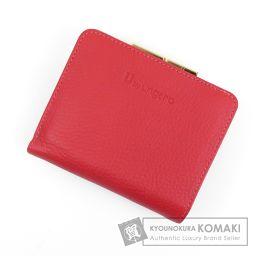 emanuel ungaro【ウンガロ】 二つ折り財布(小銭入れあり) 2985 レディース