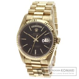 ROLEX【ロレックス】 デイデイト 腕時計 /k18YG/k18YG メンズ