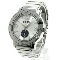 Folli Follie【フォリフォリ】 腕時計 ステンレス/SS/SS レディース