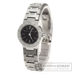 BVLGARI【ブルガリ】 BB23SSD 腕時計 ステンレス レディース
