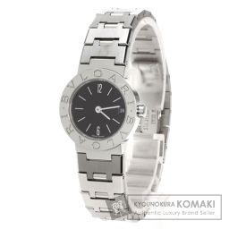 BVLGARI【ブルガリ】 BB23SSD 7800 腕時計 SS/SS レディース