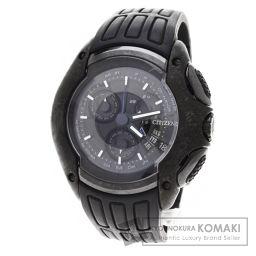 CITIZEN【シチズン】 腕時計 /ラバー メンズ