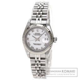 ROLEX【ロレックス】 79174 腕時計 ステンレス レディース