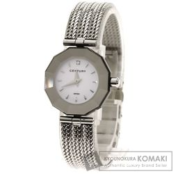 CENTURY【センチュリー】 7790 腕時計 ステンレス/SS レディース