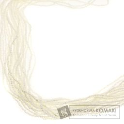 TASAKI【タサキ】 ネックレス シルバー レディース