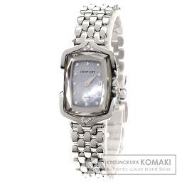 CENTURY【センチュリー】 432.7.S.22.16SK 腕時計 ステンレス/SS レディース