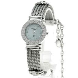 PHILIPPE CHARRIOL【フィリップ・シャリオール】 腕時計 シルバー/SS/SS レディース