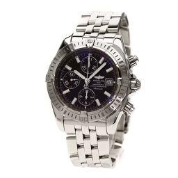 BREITLING【ブライトリング】 A13356/A156Q25PA 腕時計 ステンレス メンズ