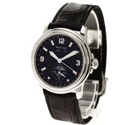 Blancpain【ブランパン】 A053B 腕時計 ステンレス/アリゲーター/アリゲーター メンズ
