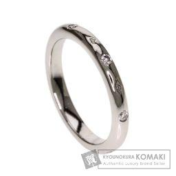Chaumet【ショーメ】 リング・指輪 プラチナPT950 レディース