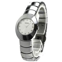 RADO【ラドー】 腕時計 チタン/セラミック/セラミック レディース