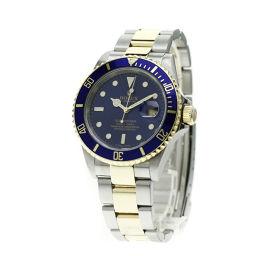 ROLEX【ロレックス】 16613T 7639 腕時計 ステンレス/SSxK18YG/SSxK18YG メンズ
