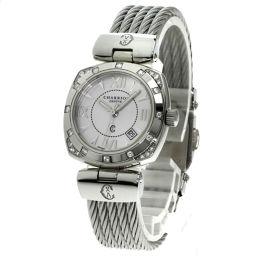 PHILIPPE CHARRIOL【フィリップ・シャリオール】 腕時計 ステンレス/SS/SS レディース