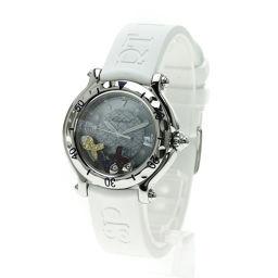 Chopard【ショパール】 27/8921-402 腕時計 ステンレス/ラバー/ラバー レディース