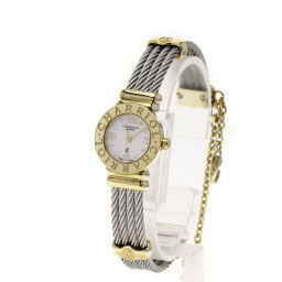 CHARRIOL【シャリオール】 Ref.20cy1.520.009 腕時計 ステンレス レディース