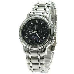 ZENITH【ゼニス】 02.0240.410/21 腕時計 ステンレス メンズ