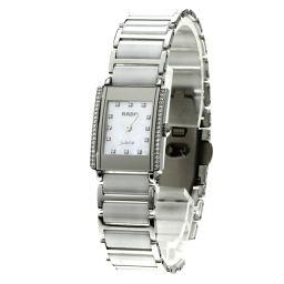 RADO【ラドー】 153.0430.3 腕時計 ステンレス/セラミック/セラミック レディース