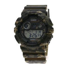 CASIO【カシオ】 GD-120CM 腕時計  メンズ