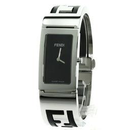 FENDI【フェンディ】 腕時計 ステンレス/SS/SS レディース
