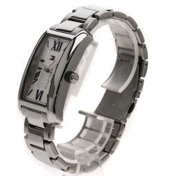 TOMMY HILFIGER【トミーヒルフィガー】 腕時計 ステンレス メンズ