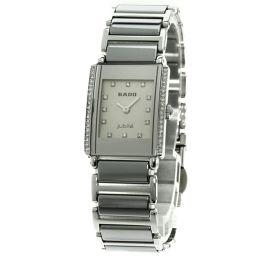 RADO【ラドー】 153.0430.3 腕時計 ステンレス/SS/SS レディース
