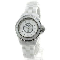 CHANEL【シャネル】 H2570 7454 腕時計 ステンレス/セラミック/セラミック レディース