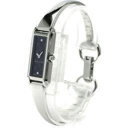 GUCCI【グッチ】 腕時計 ステンレス/SS/SS レディース